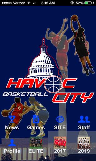 Havoc City