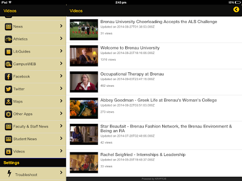 Download Brenau Mobile Apk Latest Version App For Android Devices