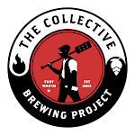 Logo of Collective Brewing Project Petite Golden Sour With Peach, Vanilla And Cinnamon