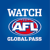Watch AFL Global Pass