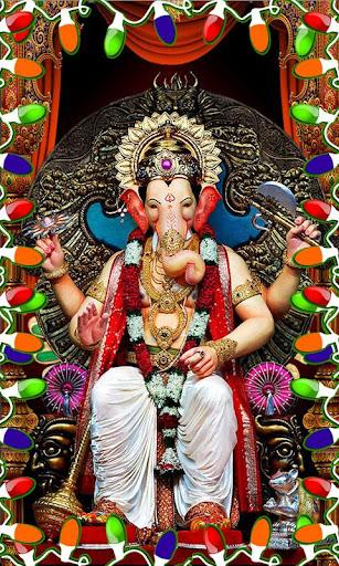 【免費個人化App】Ganapathi Live Wallpaper-APP點子