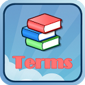 Terms Dictionary (EN-AR) icon