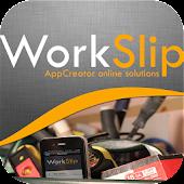 WorkSlip