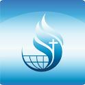온천제일교회 logo