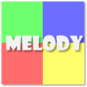 Melody Squares icon