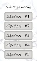 Screenshot of Sketch Me - Photo to sketch