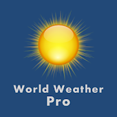 World Weather Pro