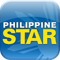 The Philippine Star Phone App logo