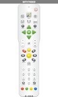Screenshot of Magic TV Remote