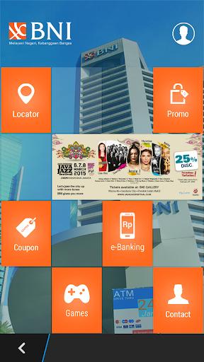 【免費財經App】BNI EXPERIENCE-APP點子