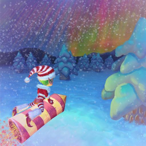 Greendeen Party: Christmas Eve