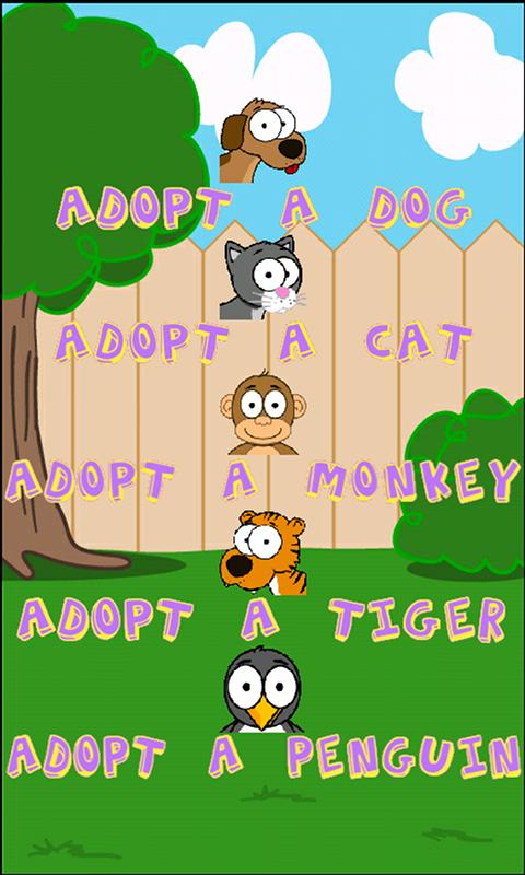 Pocket Pets - screenshot
