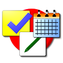 To-Do Calendar Planner+ icon