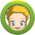 Manga Chibi Avatar LWP icon