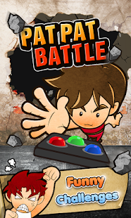 Pat Pat Battle - screenshot thumbnail