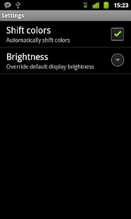 Moodlight (Free)- screenshot thumbnail