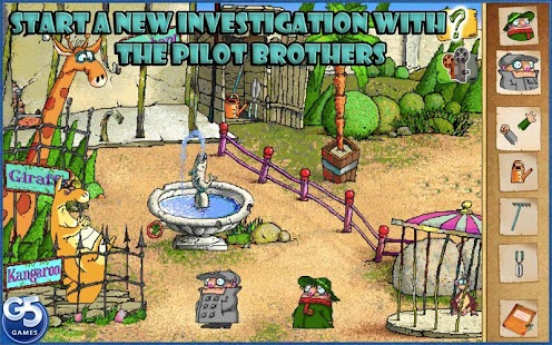 Pilot Brothers - screenshot thumbnail