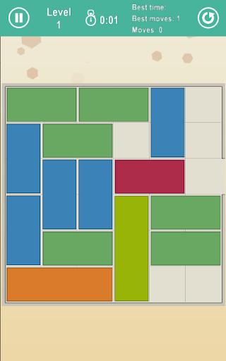 Unblock Puzzles