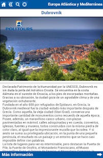 Europa Atlantica Politours- screenshot thumbnail