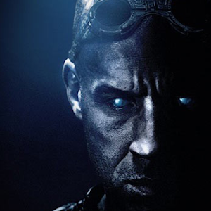 Riddick: The Merc Files