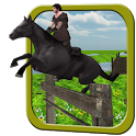 Horse Adventure Travel Run icon