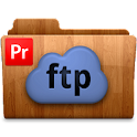 FTP Player Premium (Client) icon