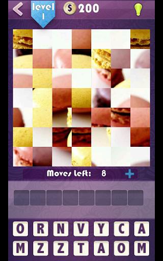 Guess Mosaic