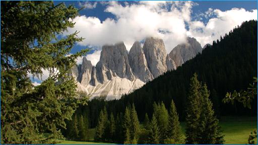 Stunning Mountain Wallpapers