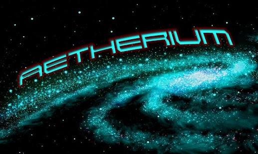 Aetherium I - The Escape- screenshot thumbnail