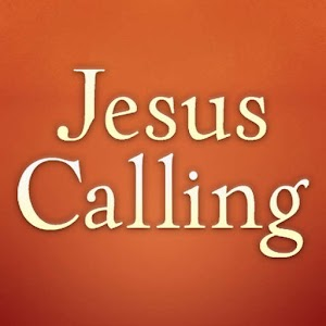 Jesus Calling by Sarah Young icon