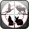 Hunting calls sounds icon
