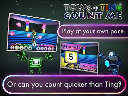 Tolva and Ting's Count Me- screenshot thumbnail