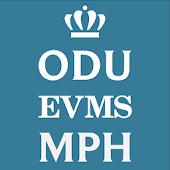 EVMS ODU MPH Program