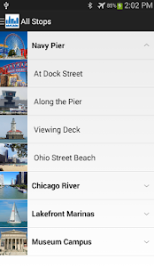 Chicago Water Walk- screenshot thumbnail