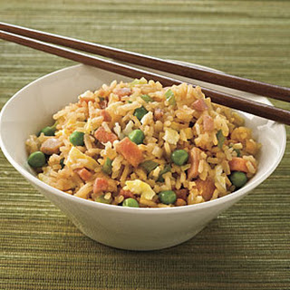 Combination Fried Rice.