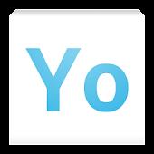 Yo Keyboard