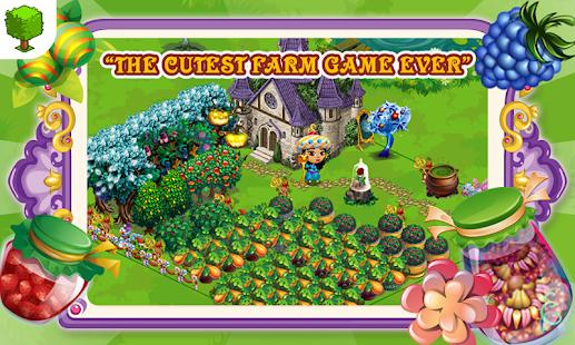 Fairy Farm - screenshot thumbnail