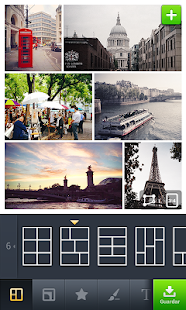 LINE camera - screenshot thumbnail