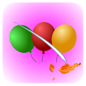 Balloon Ninja icon