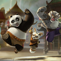 Kung Fu Panda Puzzles icon