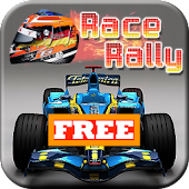 Race Rally Extreme Car Racing