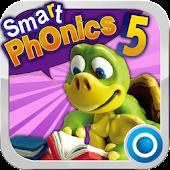 Smart Phonics (Level 5)