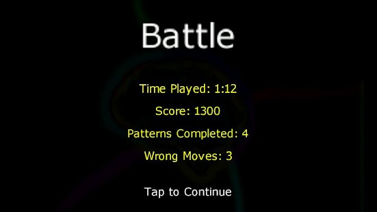 Dr. Symon - Mind Games- screenshot thumbnail