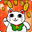 Lucky Cat Tap icon