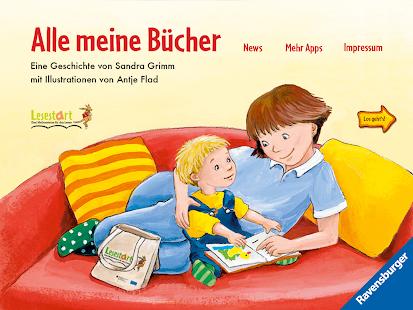 玩書籍App|Ravensburger Lesestart免費|APP試玩