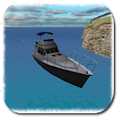 Boat Parking Simulator 3D