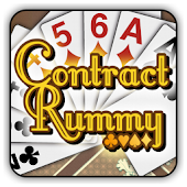 Contract / Shanghai Rummy