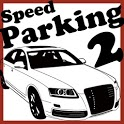 Speed Parking 3D 2 icon