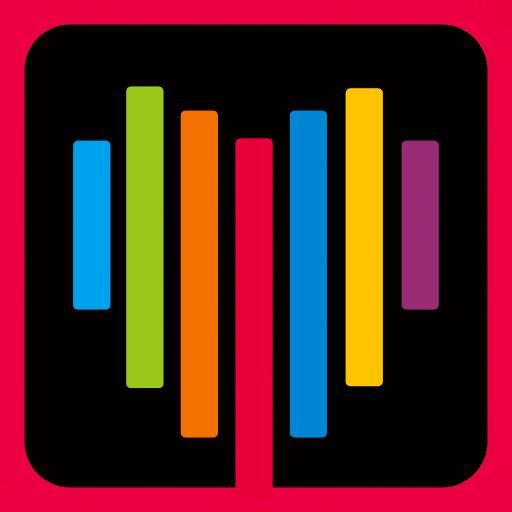 娛樂App|最高の携帯電話の着信音 LOGO-3C達人阿輝的APP