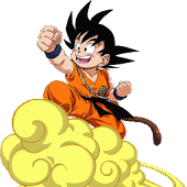 Fluppy Son Goku Game